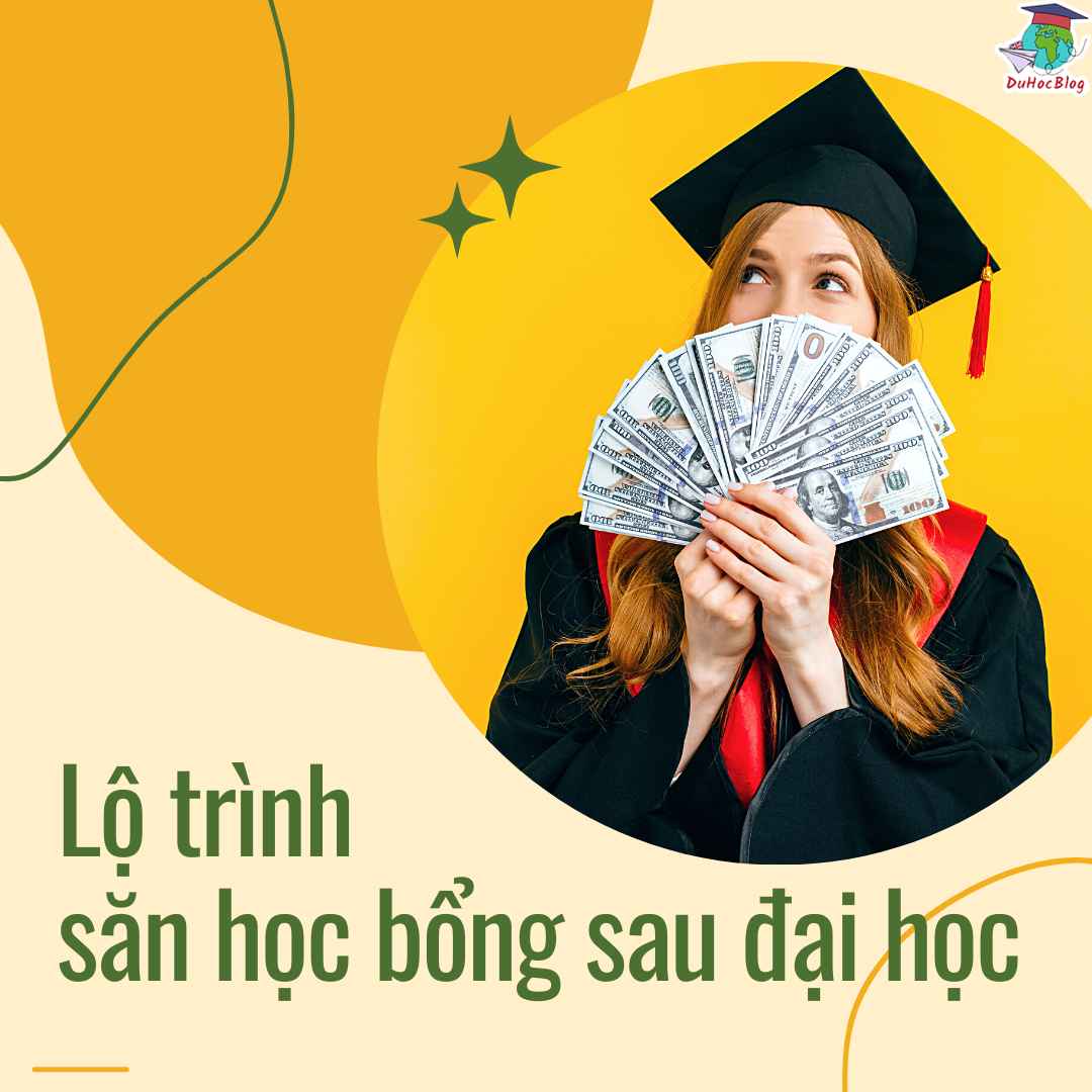 LO TRINH SAN HOC BONG SAU DAI HOC