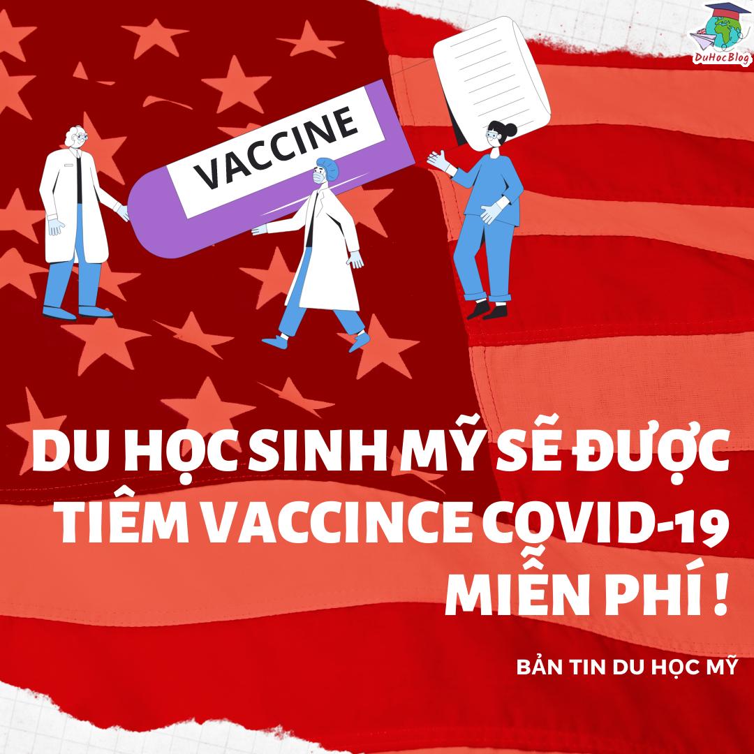 dhs mỹ sẽ được tiêm vaccince covid-19 miễn phí