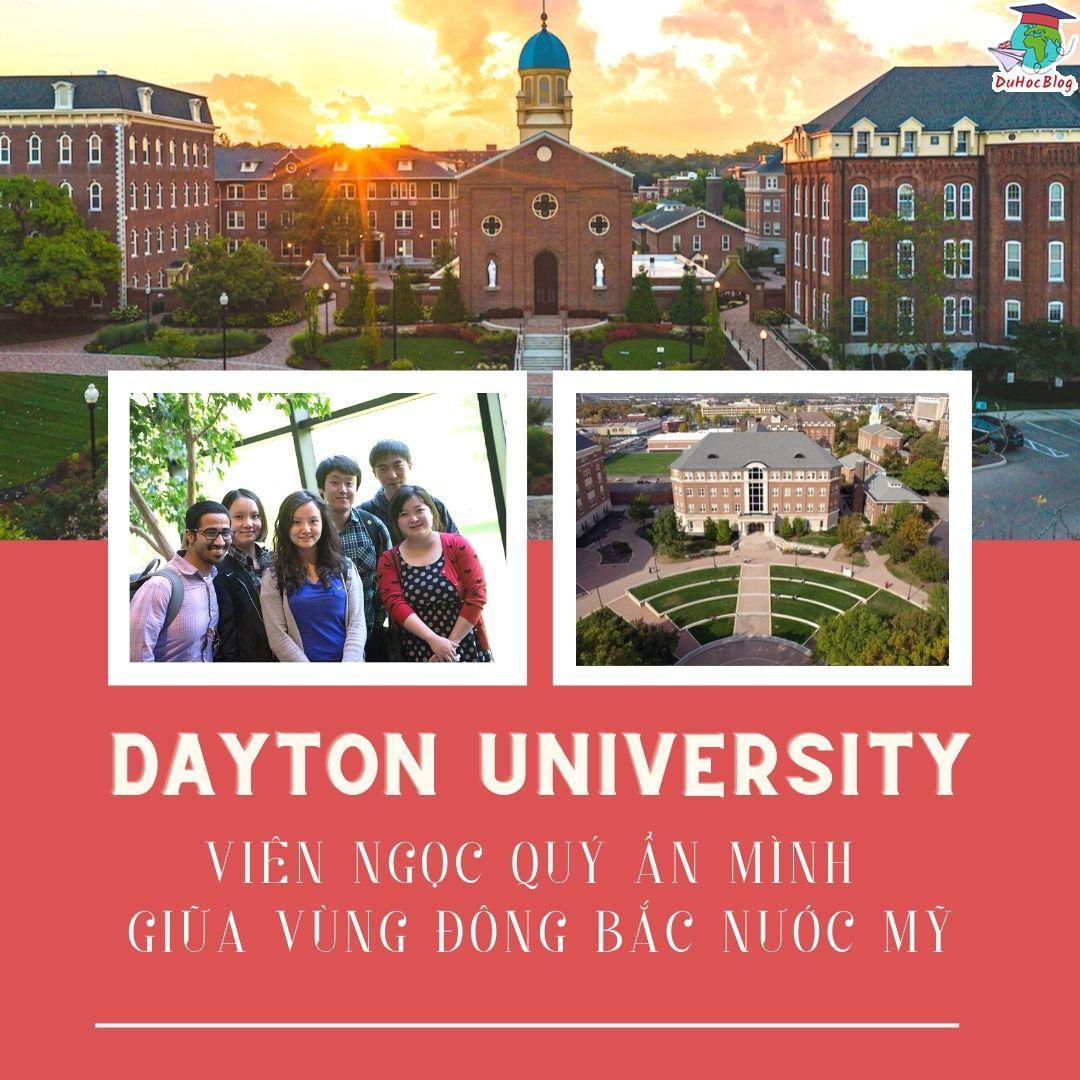 dayton university